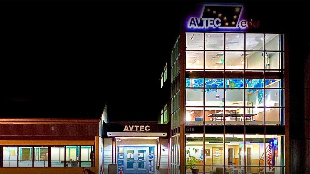 Alaska Vocational Technical Center