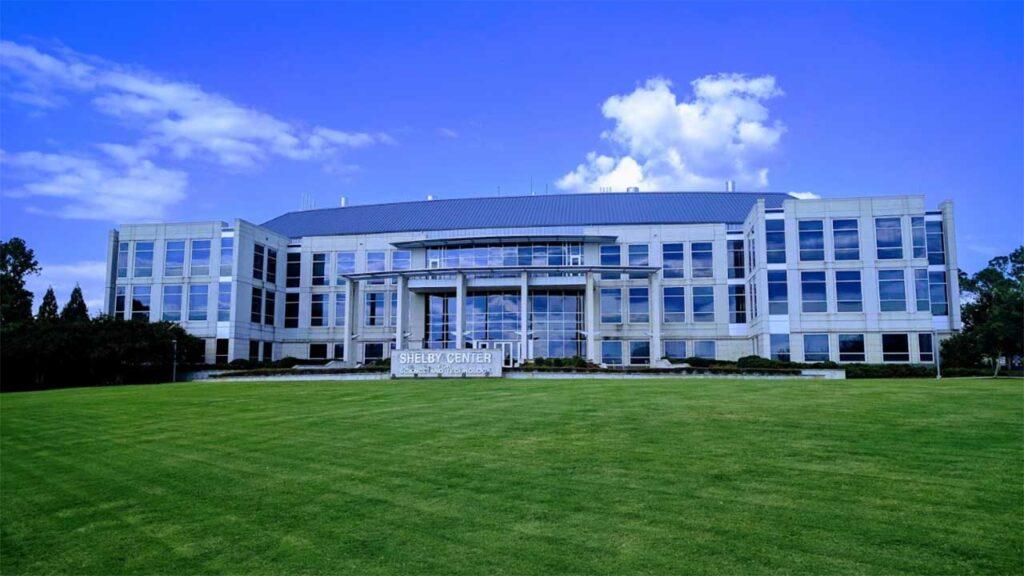 University of Alabama, Huntsville