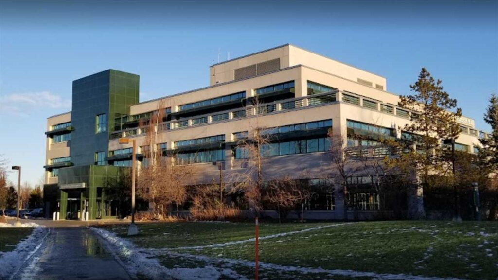 University of Alaska Anchorage is one of the top law schools in Alaska