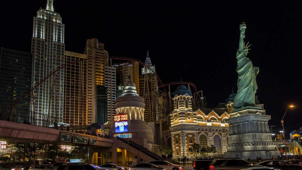 Las Vegas is one of the cities with the highest unemployment rate in the US