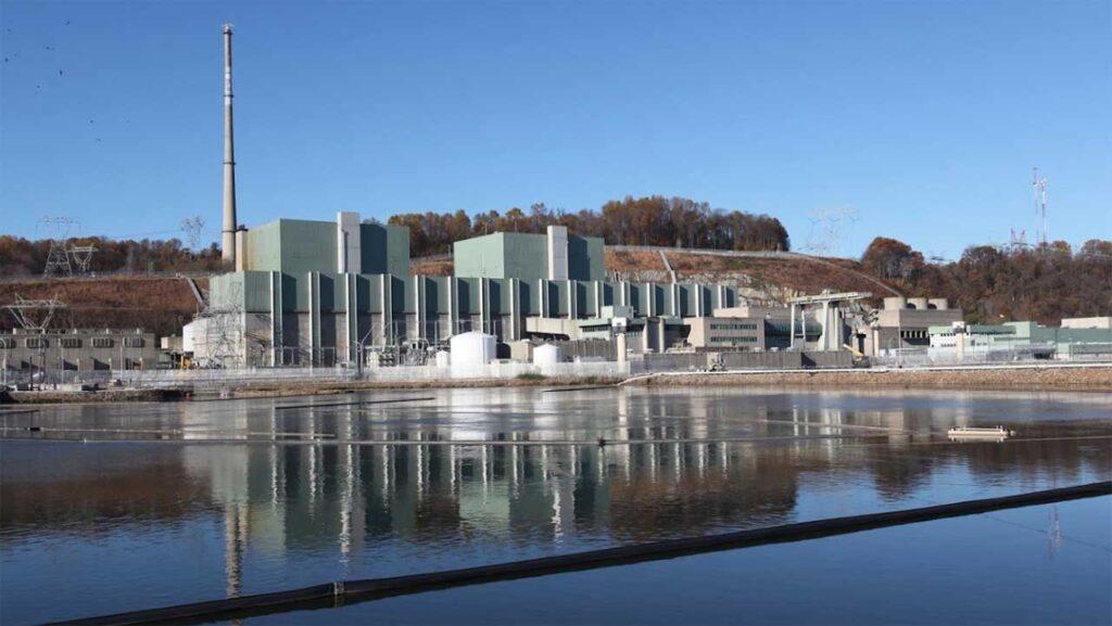 Peach Bottom Nuclear Generating Station