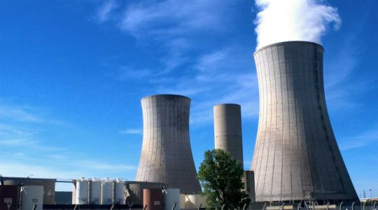 Largest Nuclear Power Plants in the US