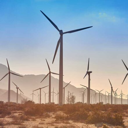 Biggest Wind Farms in the US