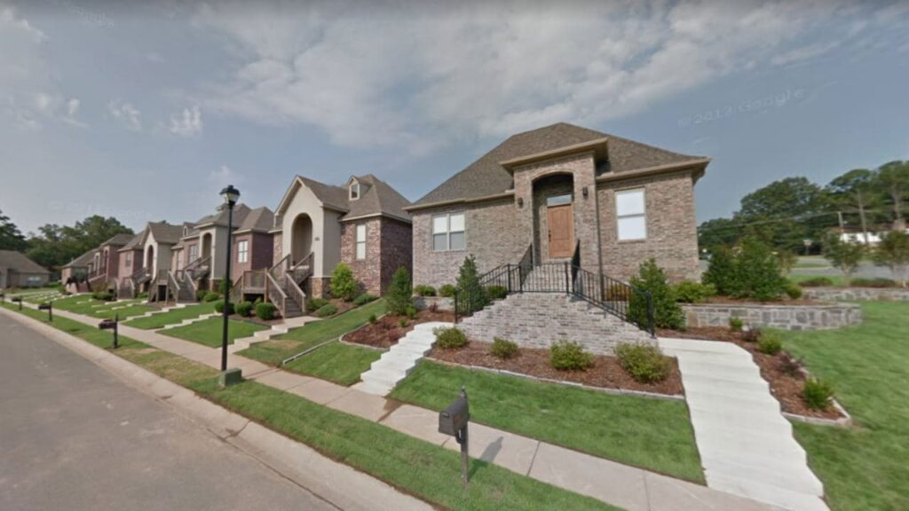 2804 Covenant CV,Little Rock is one of the most expensive houses in Arkansas