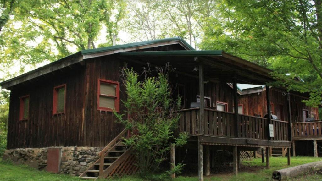 Buffalo Camping & Canoeing