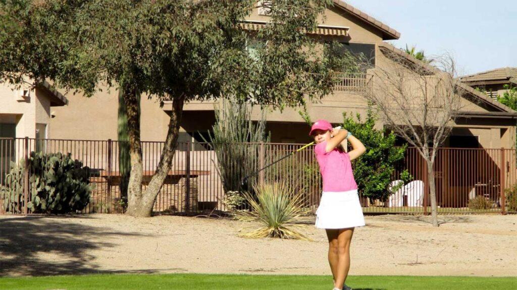 Elite Golf Schools of Arizona is one of the best golf schools in Arizona