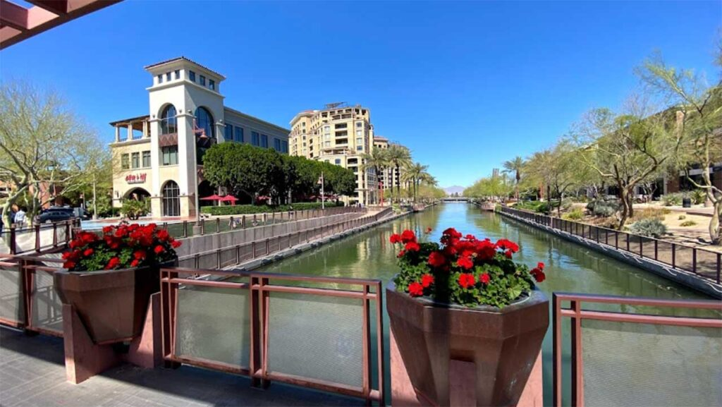 Paradise Valley is one of the most expensive cities in Arizona