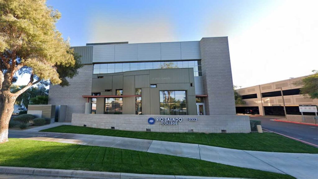 Rio Salado College of Law is one of the  best law schools in Arizona