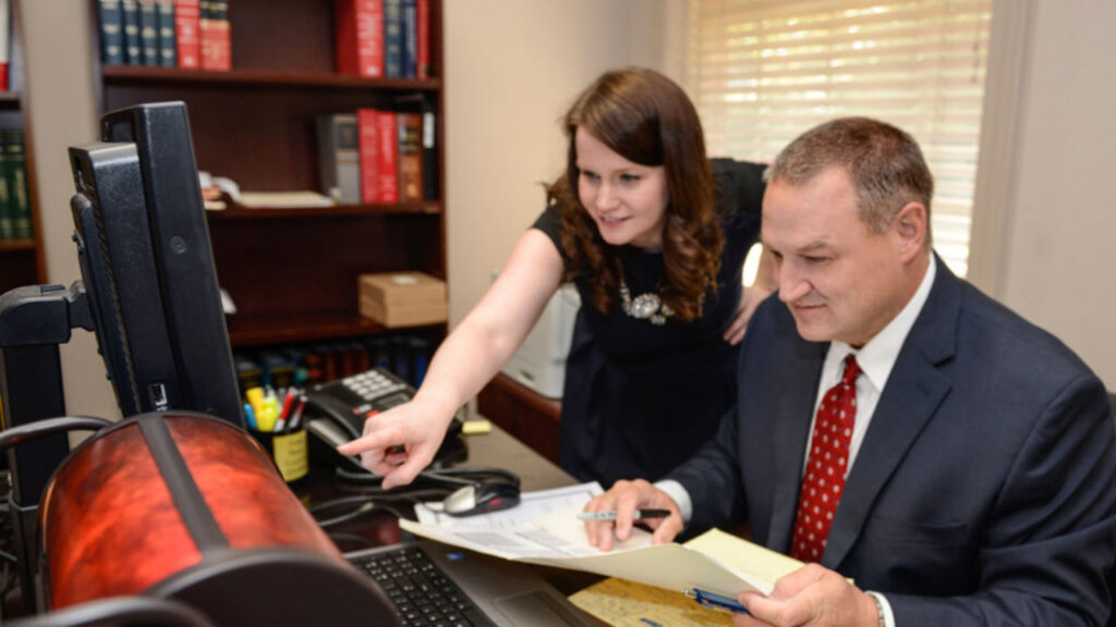 The Brad Hendricks is one of the best law firms in Arkansas