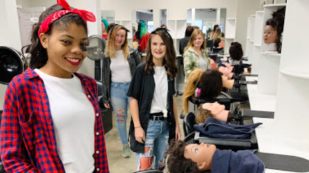 Arthur's Beauty College is one of the best cosmetology schools in Arkansas