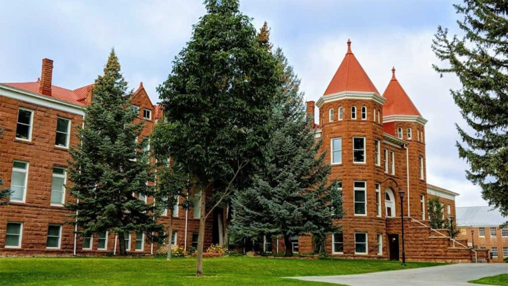 Northern Arizona University is one of the top music schools in Arizona