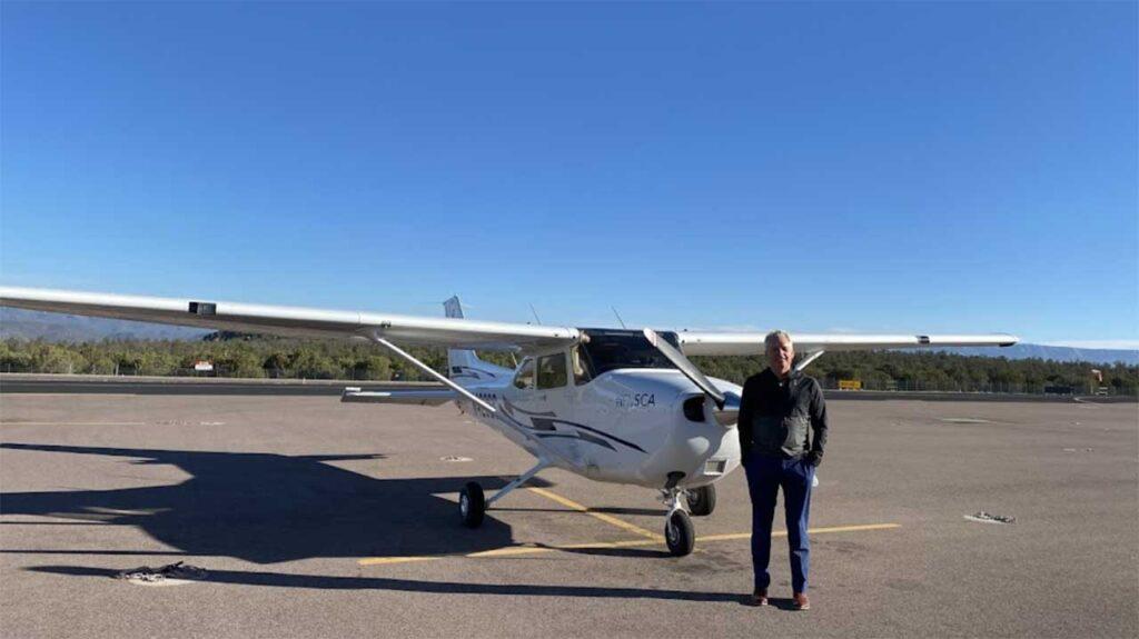 Sierra Charlie Aviation is one of the best flight schools in Arizona