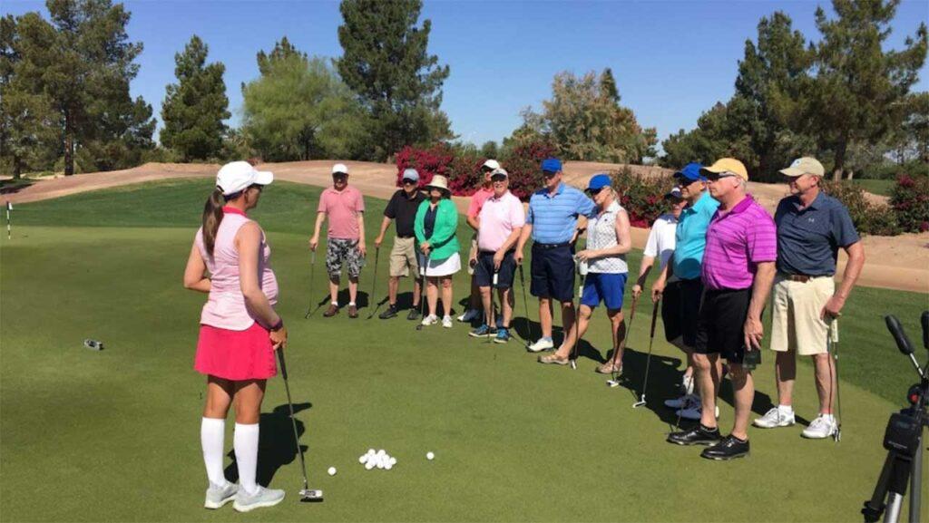 Tour Striker Golf Academy