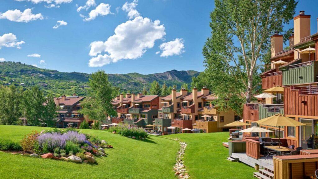 Villas at Snowmass Club, a Destination by Hyatt Residence